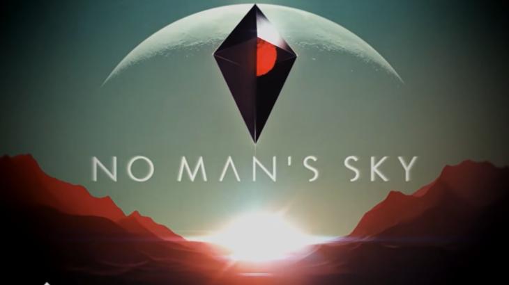 NO MAN'S SKYレビュー
